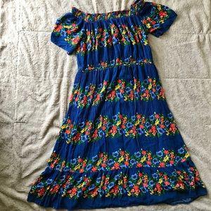 Beautiful Old Navy Summer Dress
